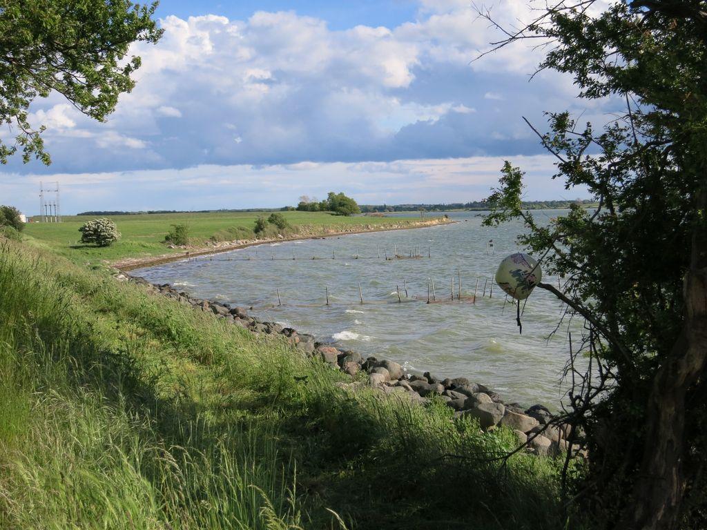 Kostervig - kyst og strand